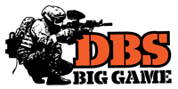 DBS Big Game Logo