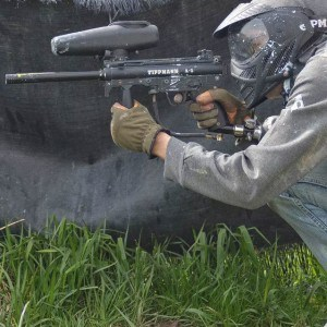 game on paintball